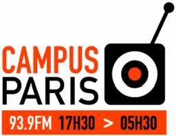 Radio Campus : Voeux européens et écologiques de Barnabé Binctin