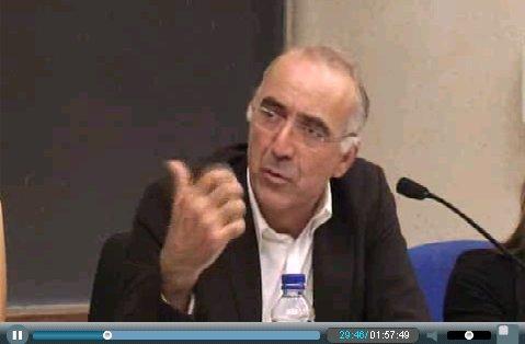 """""""La pensée de l'écologie politique ne peut être dissociée de la composante sociale"""""""
