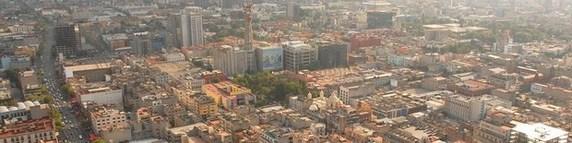 Les villes à l'épreuve de lutte contre le changement climatique