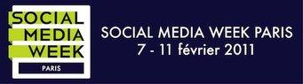 Ce soir débat de clôture de la Social Media Week : le web sauvera-t-il la planète ?