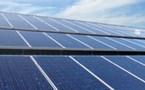 Sale coup pour le solaire